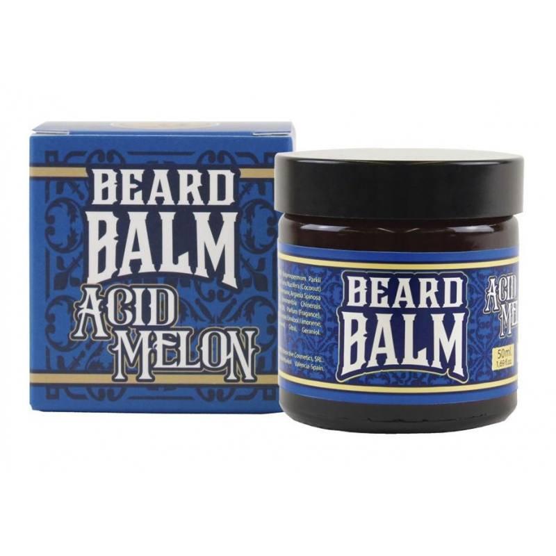 HEY JOE Bálsamo Barba Melón 60ml