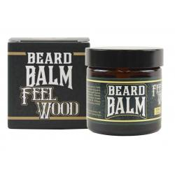 HEY JOE Bálsamo Barba Madera 60ml