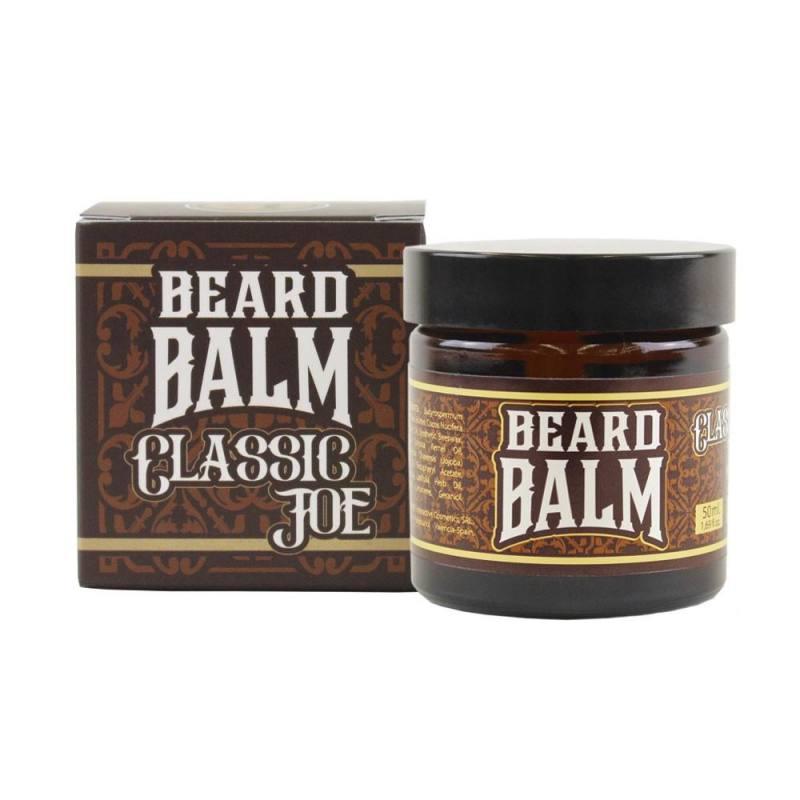 HEY JOE Bálsamo Barba Clásico 60ml