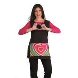 LACLA Estola Corazón Agata 06306/50