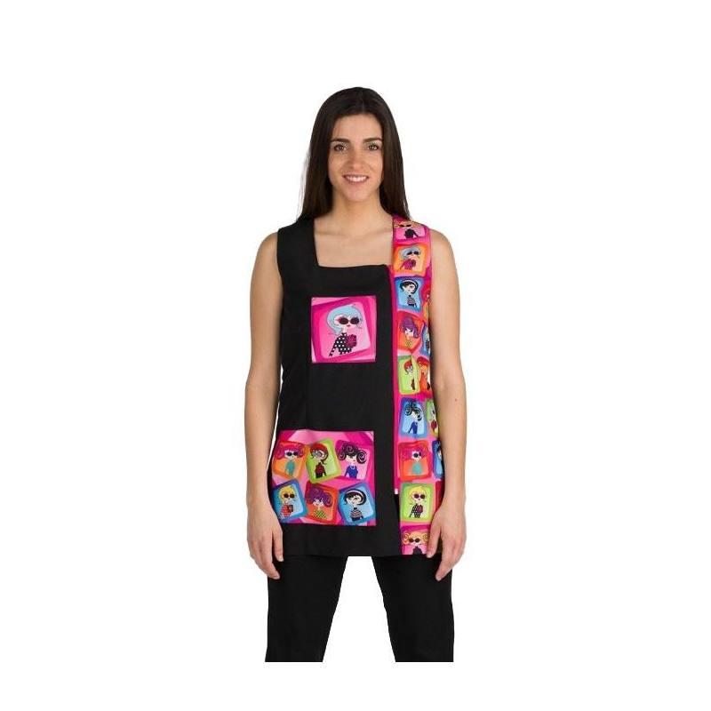 LACLA Casaca Chicas Pijas S 06556/50/1