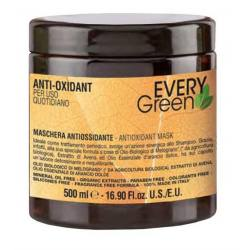 EVERYGREEN Mascarilla Anti-Oxidante 500ml