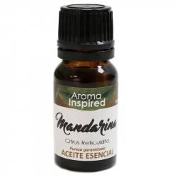 AROMA INSPIRED Aceite Esencial Mandarina 10ml