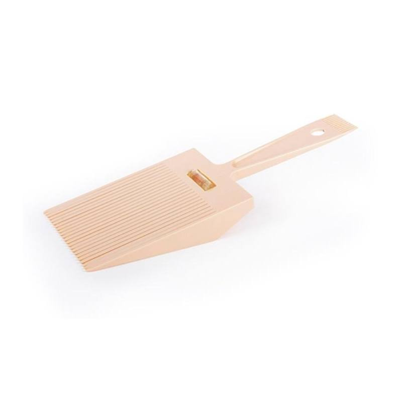 CUTLINER Peine Plano Flat Topper