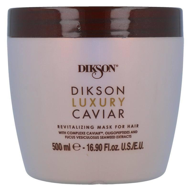 DIKSON Mascarilla Caviar 500ml