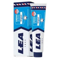 LEA Crema Original Afeitado Brocha 150ml