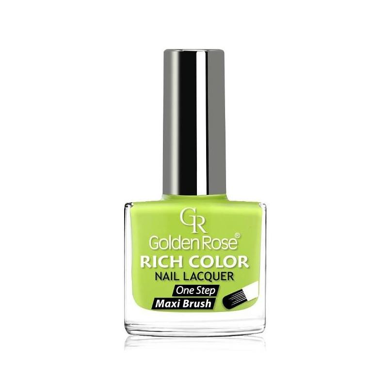 GOLDEN ROSE Esmalte 36 Rich Color 10 5ml