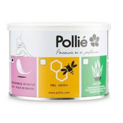 POLLIÉ Lata Cera Natural 400ml 03728