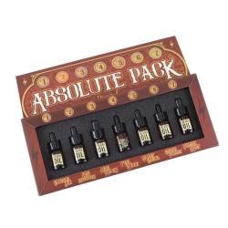 HEY JOE Pack Aceite Barba 7 amp 3ml