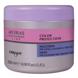 DIKSON Keiras Mascarilla Protección Color 500ml