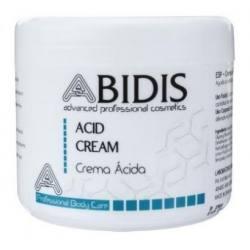ABIDIS Crema Ácida 500ml