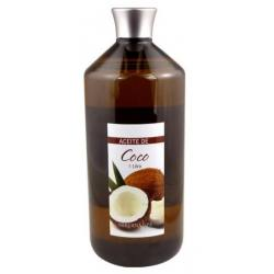 NIRVANA SPA Aceite Coco 1000ml