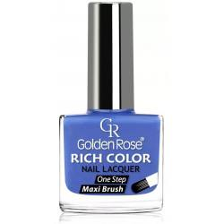 GOLDEN ROSE Esmalte 49 Rich Color 10 5ml