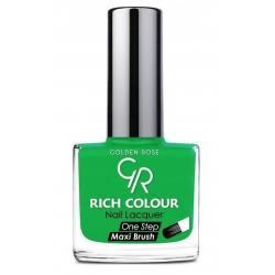 GOLDEN ROSE Esmalte 58 Rich Color 10 5ml