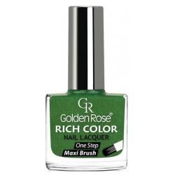 GOLDEN ROSE Esmalte 110 Rich Color 10 5ml