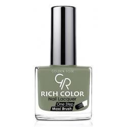 GOLDEN ROSE Esmalte 112 Rich Color 10 5ml