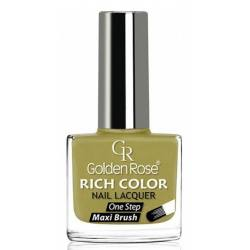 GOLDEN ROSE Esmalte 116 Rich Color 10 5ml
