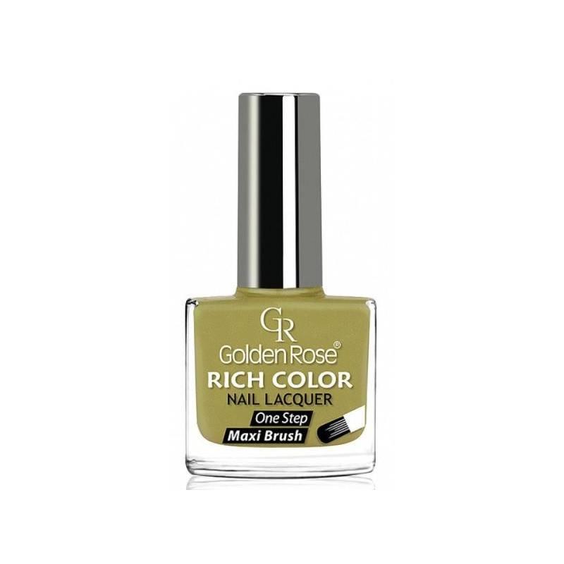 GOLDEN ROSE Esmalte 116 Rich Color 10 5ml