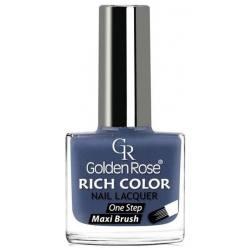 GOLDEN ROSE Esmalte 127 Rich Color 10 5ml