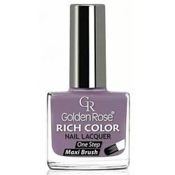 GOLDEN ROSE Esmalte 139 Rich Color 10 5ml