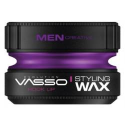 VASSO 06521 Styling Wax HOOK UP 150ml