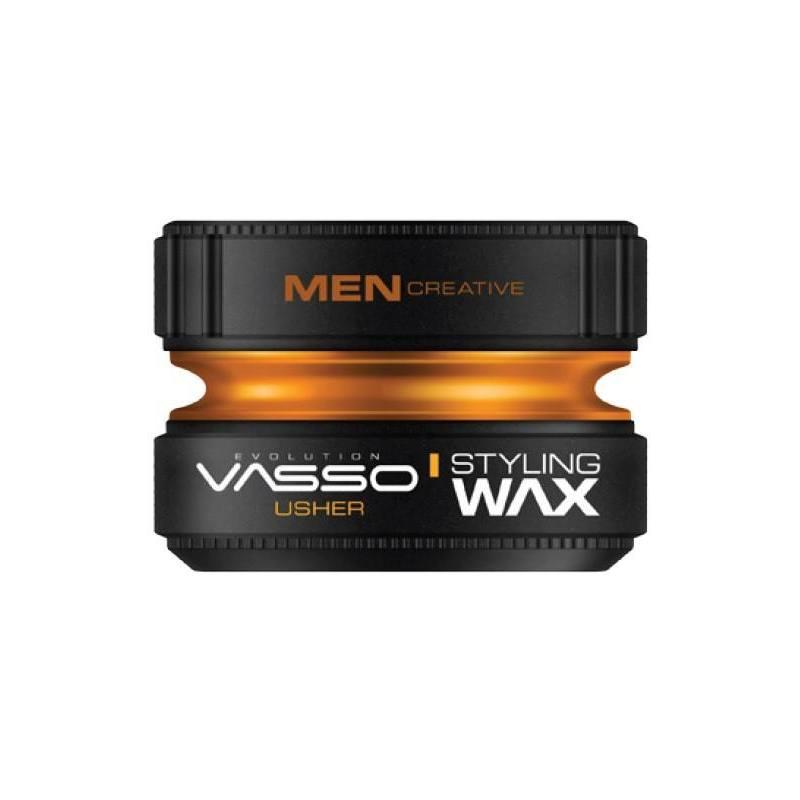 VASSO 06523 Styling Wax USHER 150ml