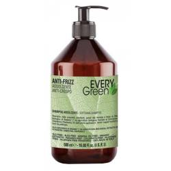 EVERYGREEN Champú Cabello Crespo 500ml