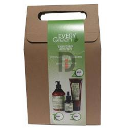 EVERYGREEN Pack Cabello Crespo