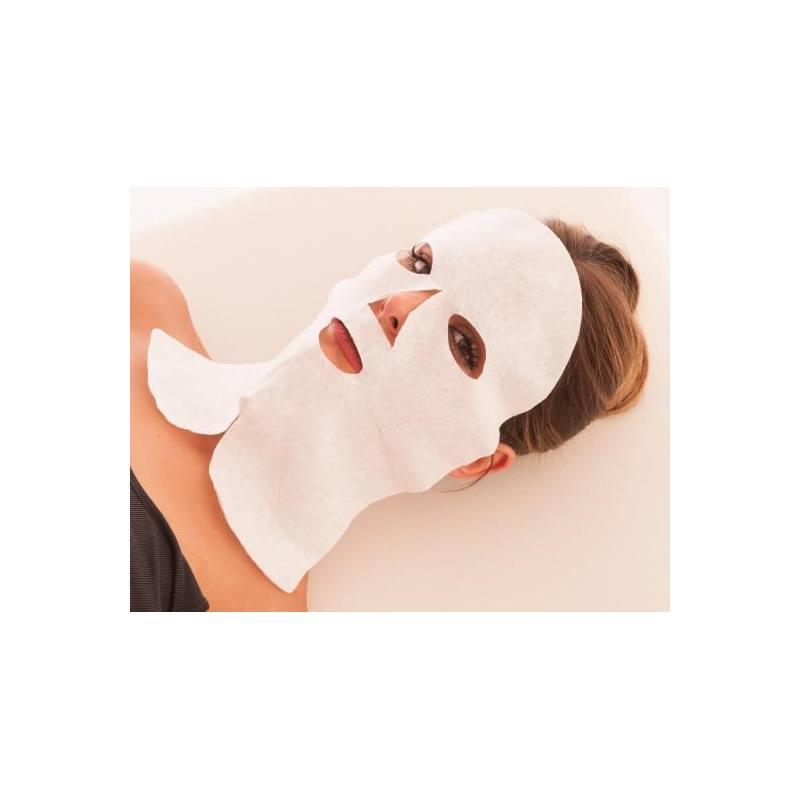 MUSTER Máscara Facial Spunlace 100uds