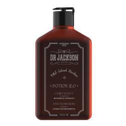 DR JACKSON Potion 2 0 Champú Rizos 200ml