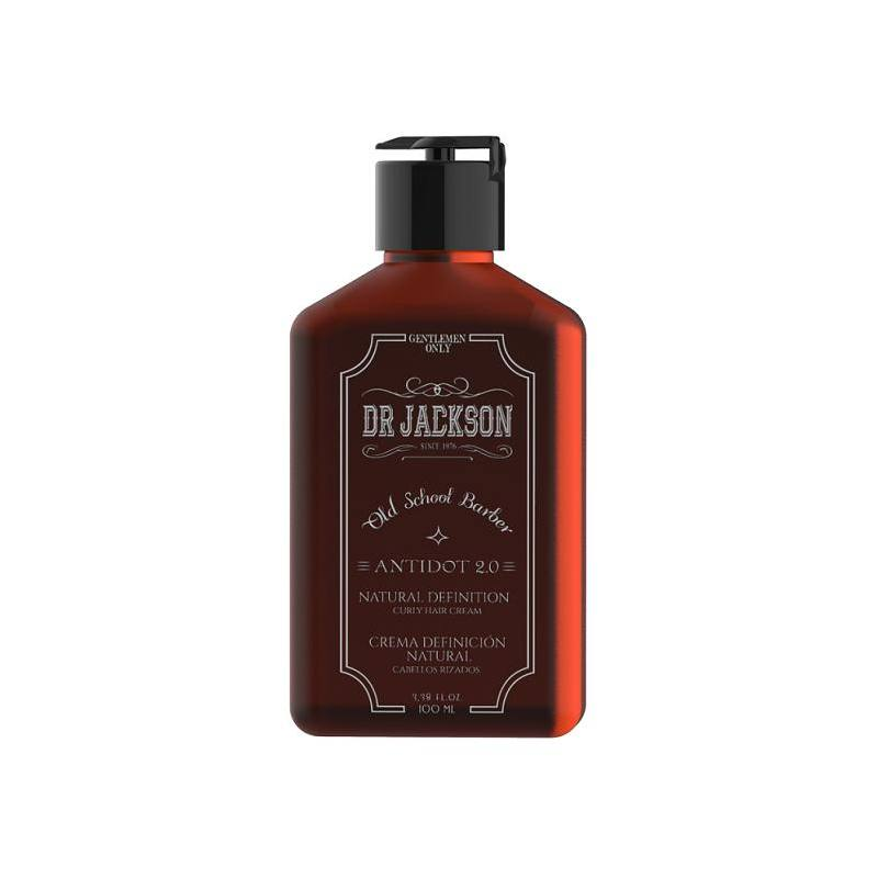 DR JACKSON Antidot 2 0 Crema Rizos 100ml