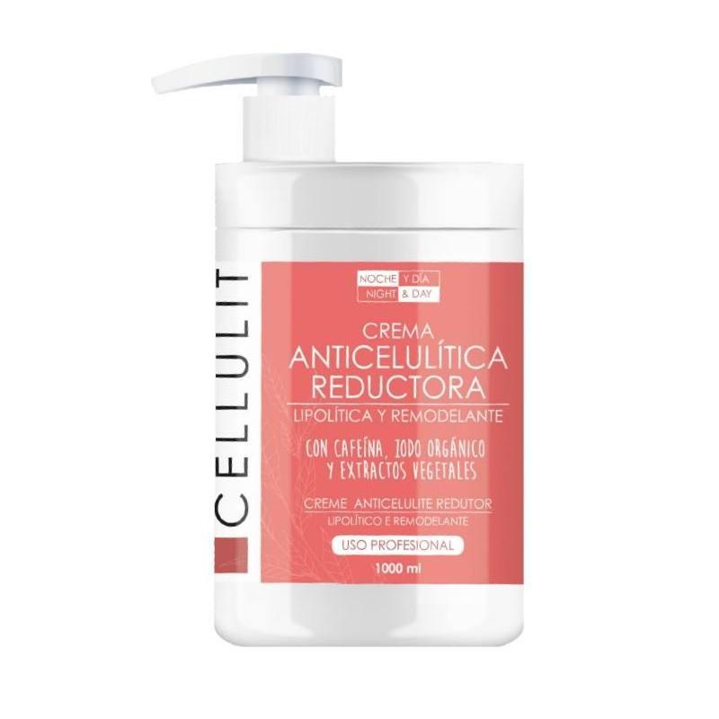 NOCHE Y DIA Anticelulítica CELLULIT 1000ml