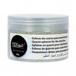 EUROSTIL Esfera Cuarzo Esterilizador 500g 06619