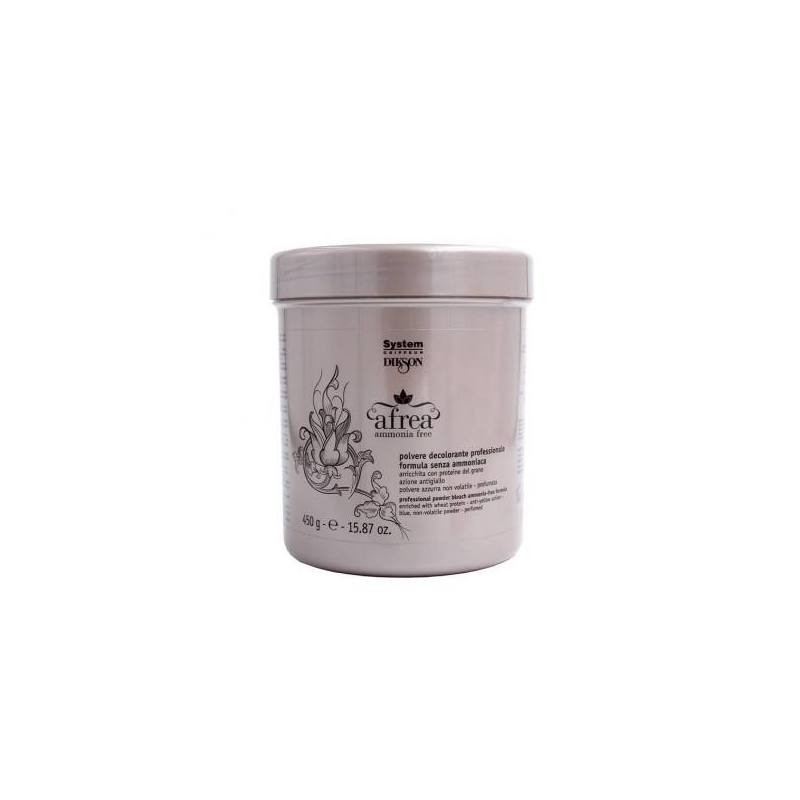 AFREA Decoloración Sin Amoniaco 450g