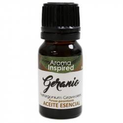 AROMA INSPIRED Aceite Esencial Geranio 10ml