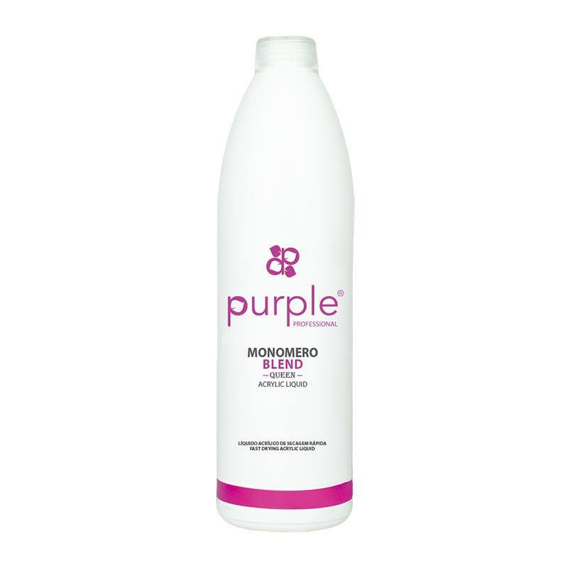 PURPLE Monomero Mezcla Normal 250ml P1419