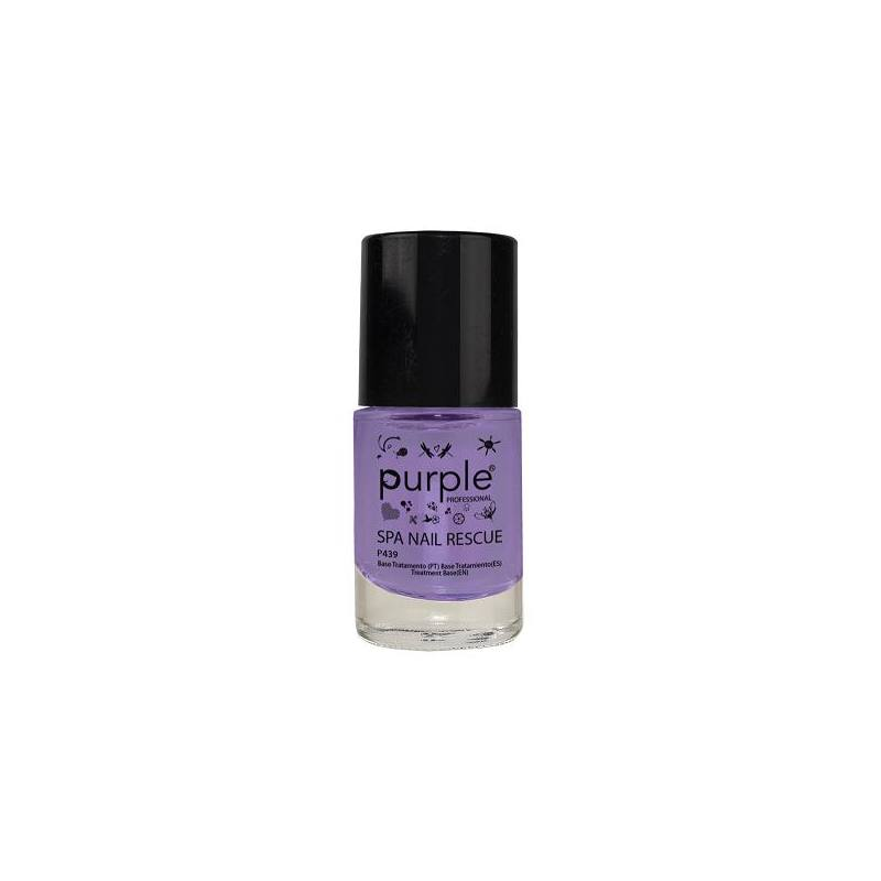 PURPLE Base Regeneradora 10ml P439