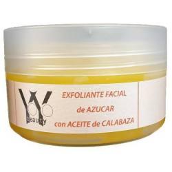 YOYO Exfoliante Azúcar y Calabaza 200ml