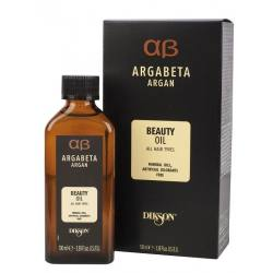 DIKSON AB Aceite Argán BEAUTY 100ml