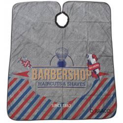 LACLA Capa Barber Shop Tejano Gris 22002370