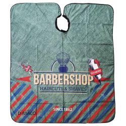 LACLA Capa Barber Shop Tejano Verde 22002371
