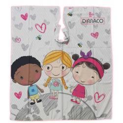 LACLA Capa Kids Internacional 22002378