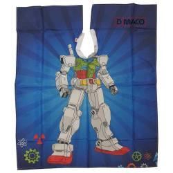 LACLA Capa Niño Robot 21600960