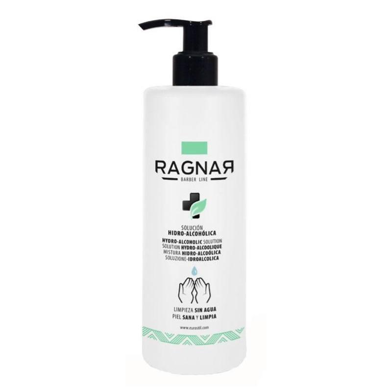 RAGNAR Solución Hidro-Alcohólica 500ml