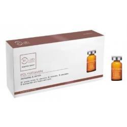 INLAB MEDICAL Polyvitamin 5x5ml