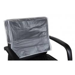 AG Protector Asiento Vinilo Individual
