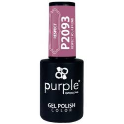 PURPLE Esmalte P2093 Semipermanente 10ml