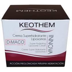 KEOTHEM Crema Superhidratante LIPOSOMAS 50ml