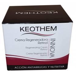 KEOTHEM Crema Regeneradora RETINOL 50ml