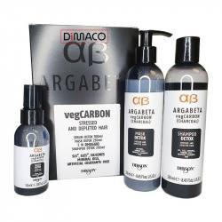 DIKSON AB Pack VegCarbon
